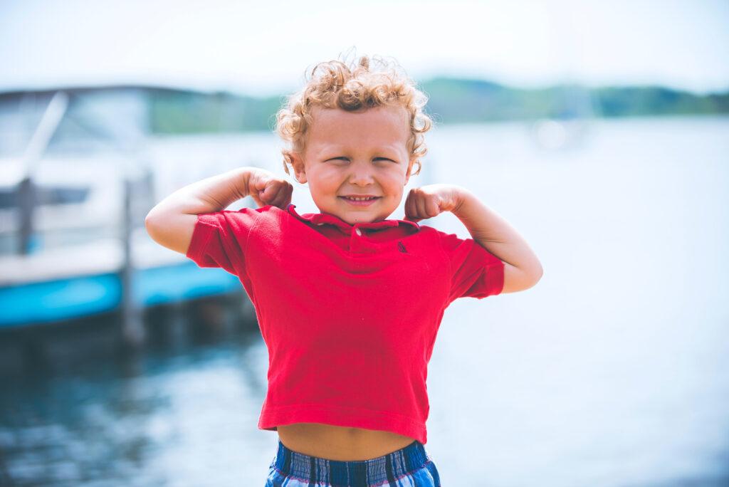 gebarentaal-kindereijk